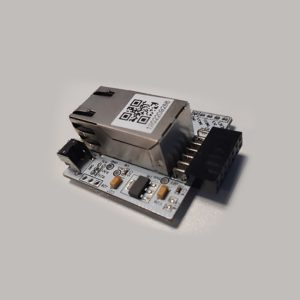 Ethernet Card for Omnik mini