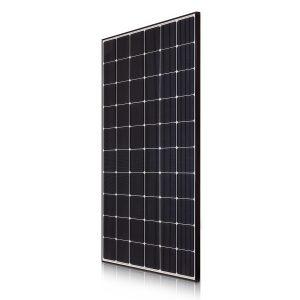 JA Solar 310 WP Percium dubbel glas (black frame)
