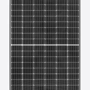 REC N- Type paneel 325 WP Mono, Black frame