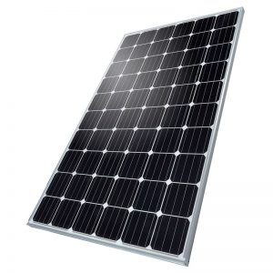 JA Solar 280 WP grote cell