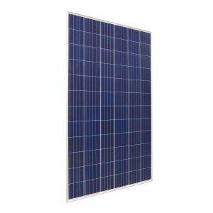 JA Solar 270 WP SE embedded (black frame)