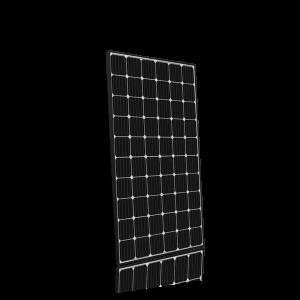 Peimar 330 WP black frame