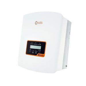 Ginlong Solis mini 700 4G (enkelfase)