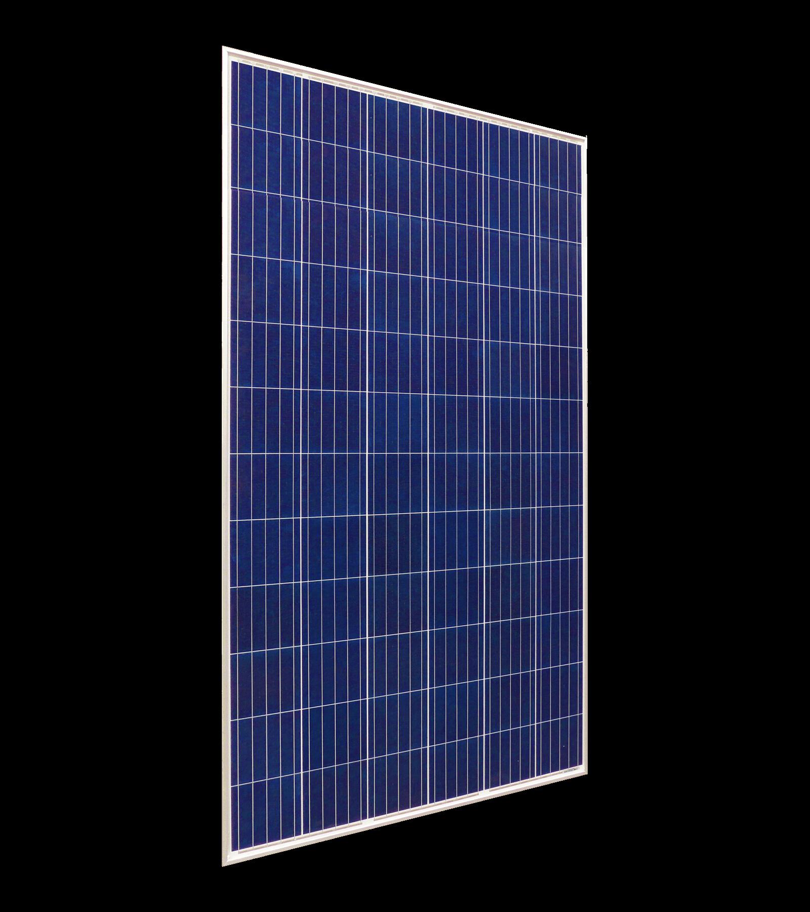 zonnepaneel polykristallijn